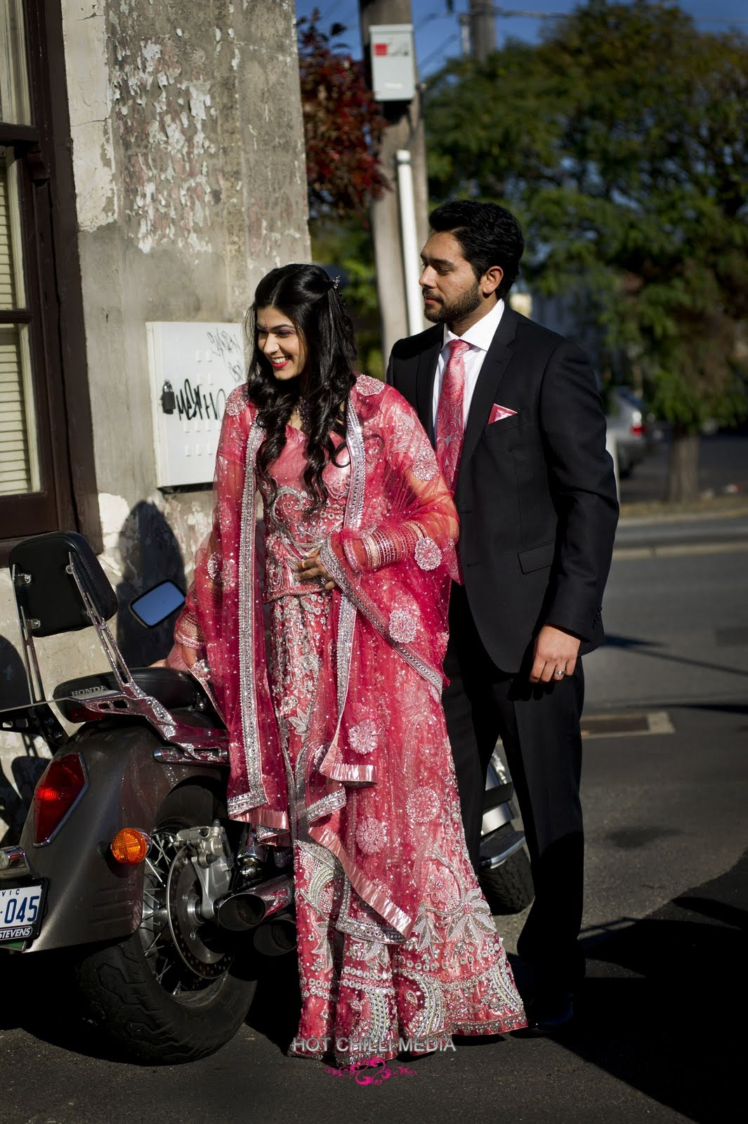 Melbourne punjabi wedding