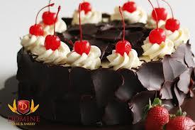 kue black forest cake tentu anda tahu bukan kue coklat ini digemari ...