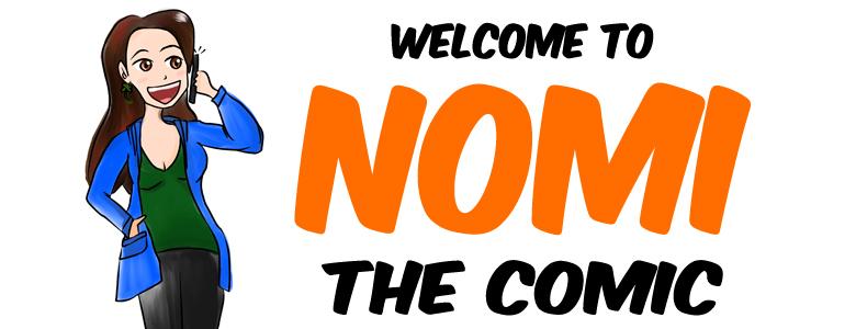 Nomi Comic
