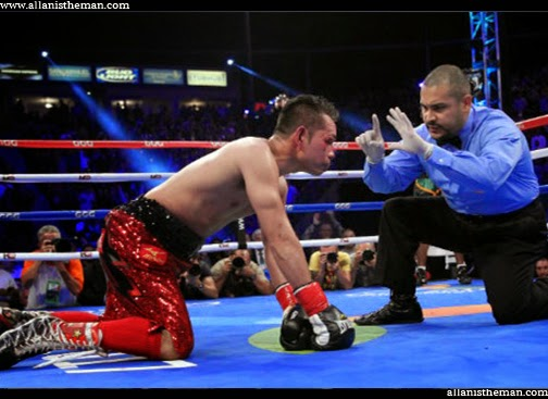 WATCH: Nonito Donaire knocked out by Nicholas Walters (VIDEO)