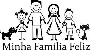 Dibujos de Familias