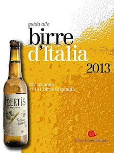 "La Loertis eletta a ""birra quotidiana"" da Slow Food"