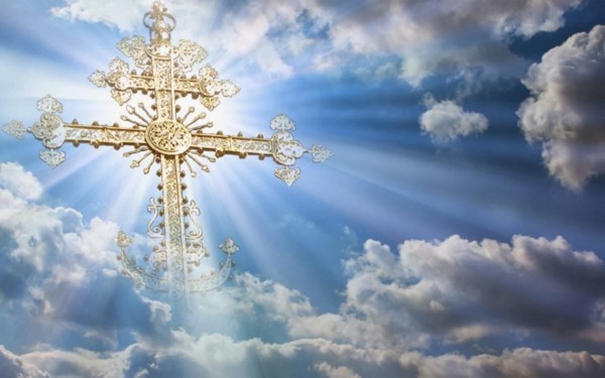 Видео открытки крещение господне