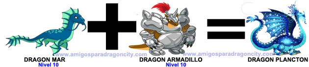 como sacar el dragon plancton en dragon city formula 3