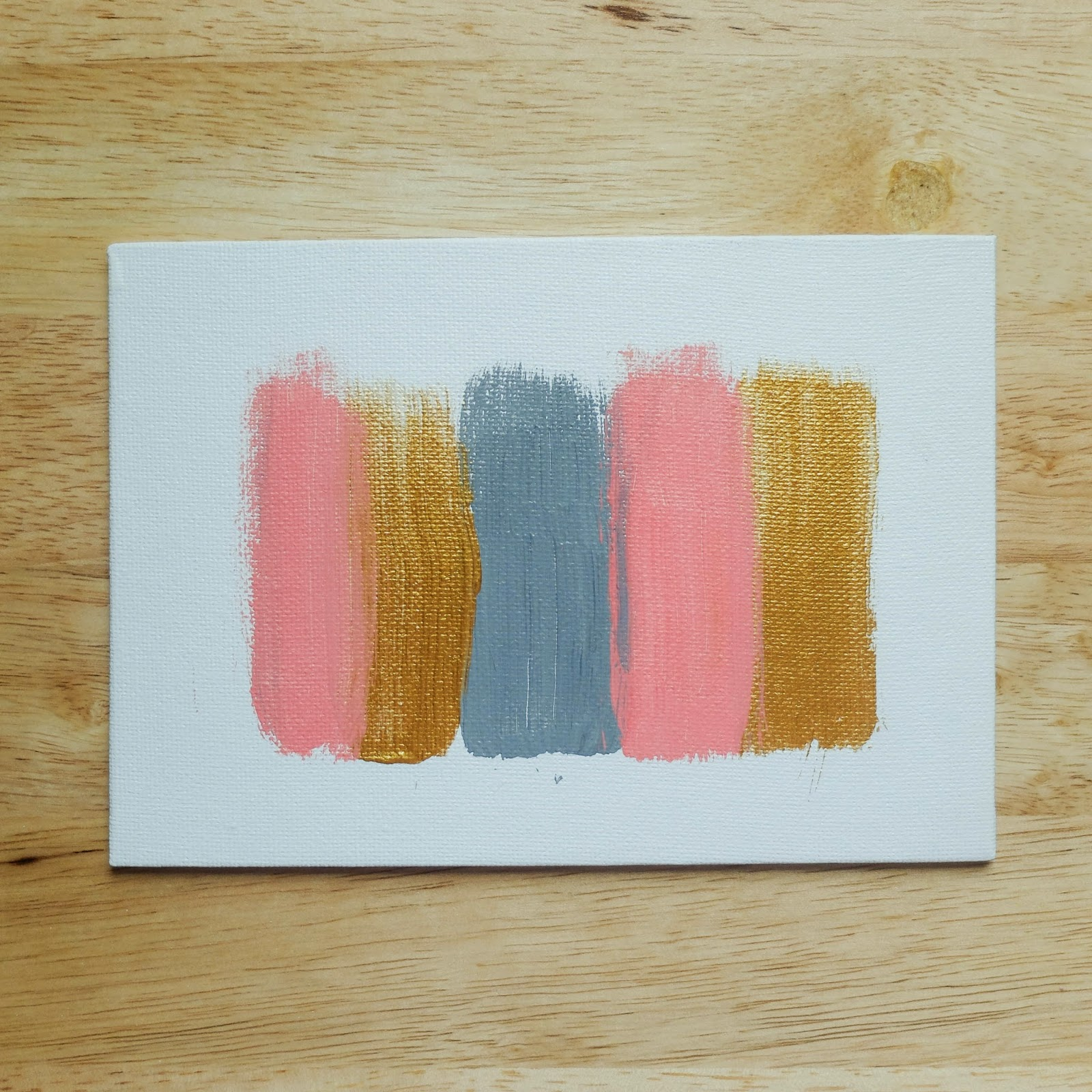 Swatch painting 002