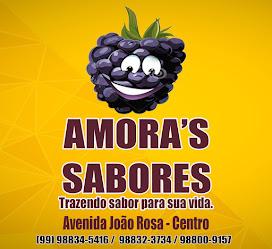 AMORAS SABORES