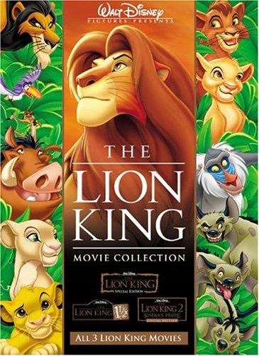 free movies download  the lion king trilogy  1994