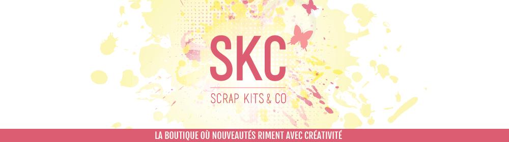 SCRAP KITS & CO