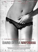 El Diario de una Ninfómana