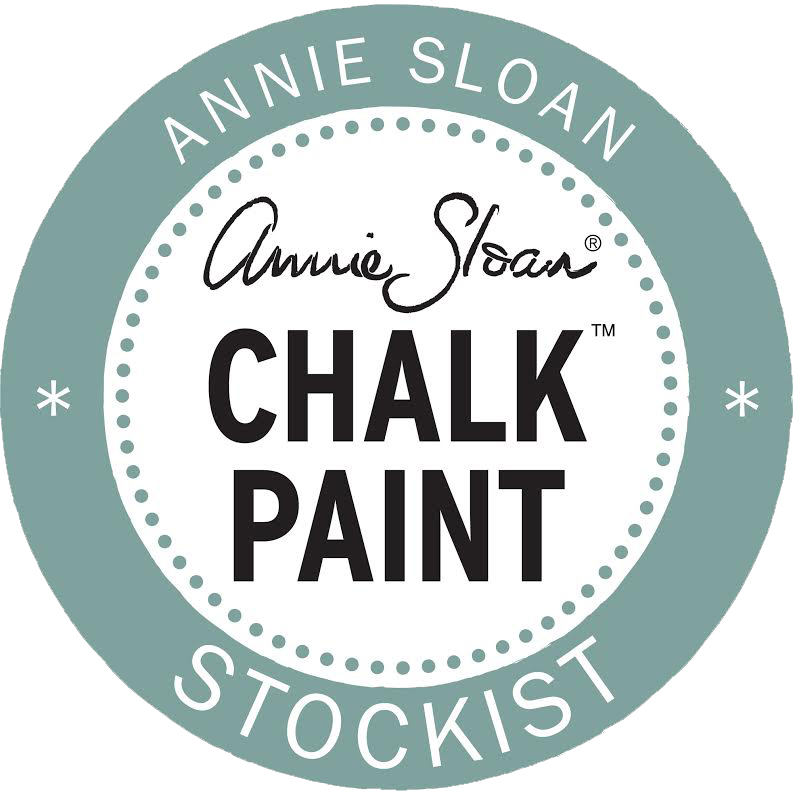 Stolt återförsäljare av Chalk Paint™