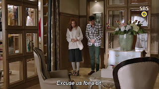 Sinopsis The Master's Sun episode 11 - part 2