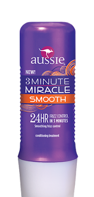 BeautyChickBests, top 10 best beauty products of 2014, Aussie 3 Minute Miracle Smooth Conditioning Treatment, deep conditioner