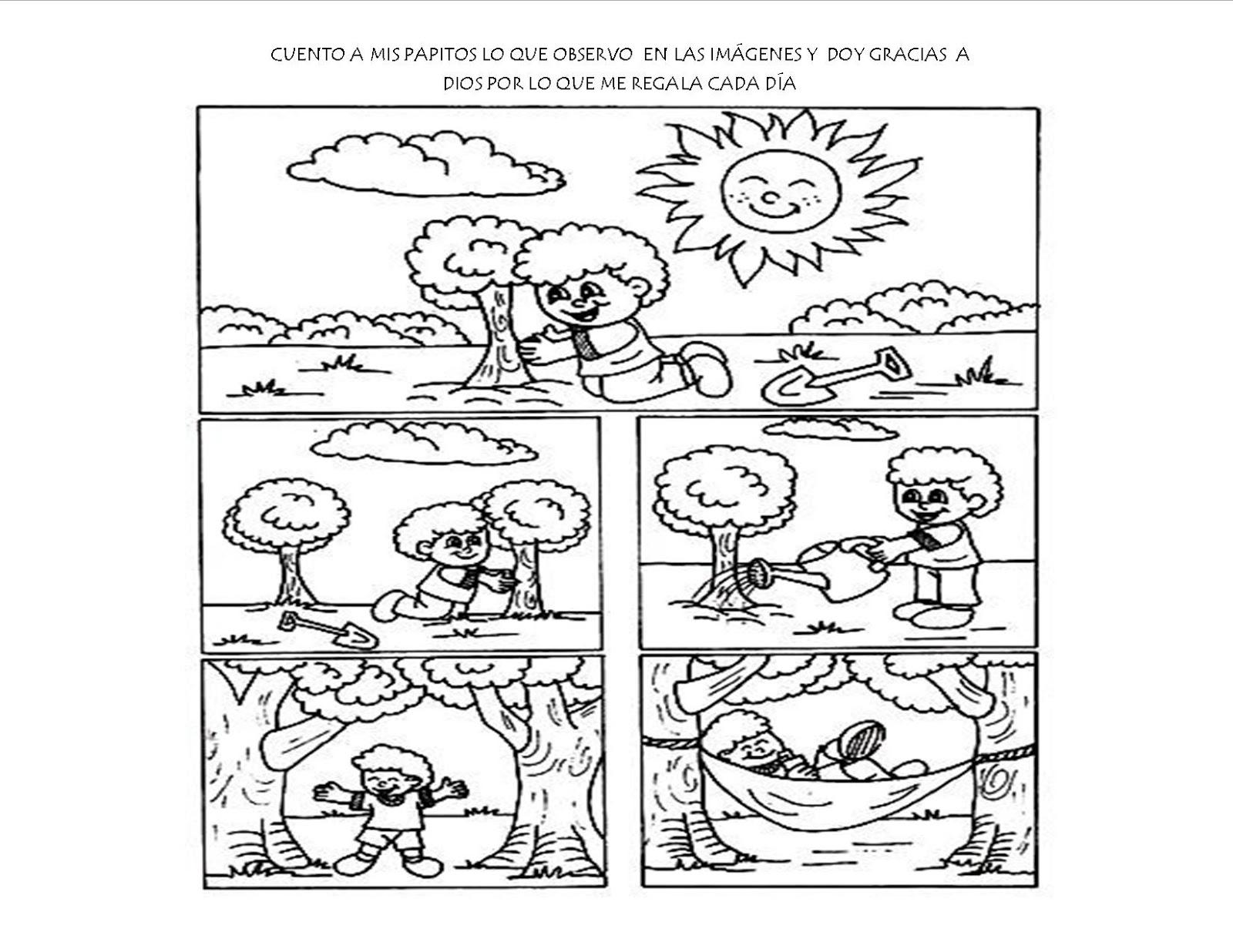 Aqu entre ni os jard n infantil noviembre 2012 for Mobiliario para parvulos