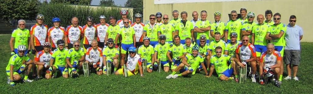 gruppo cicloturistico DUE RUOTE FOREVER