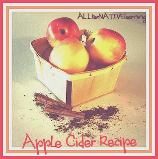 Kid friendly Crock pot Apple Cider Recipe