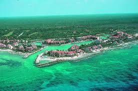 Puerto Aventuras lo mejor de la Riviera Maya