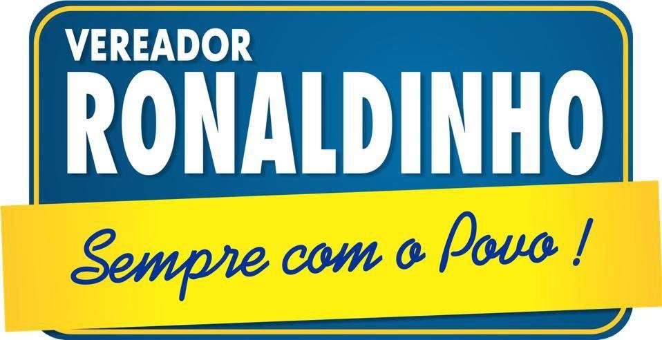 Vereador Ronaldinho