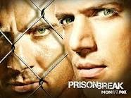 Série Prision Break