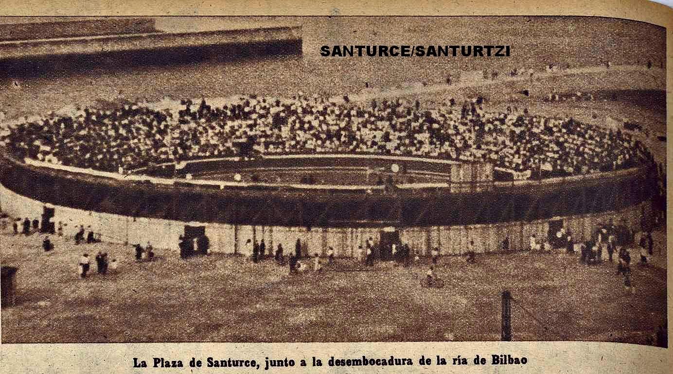 SANTURCE PZ DE TOROS
