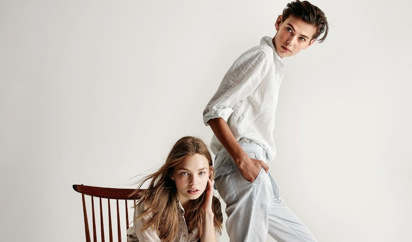 Get Cool with UNIQLO LINENS this Summer Season