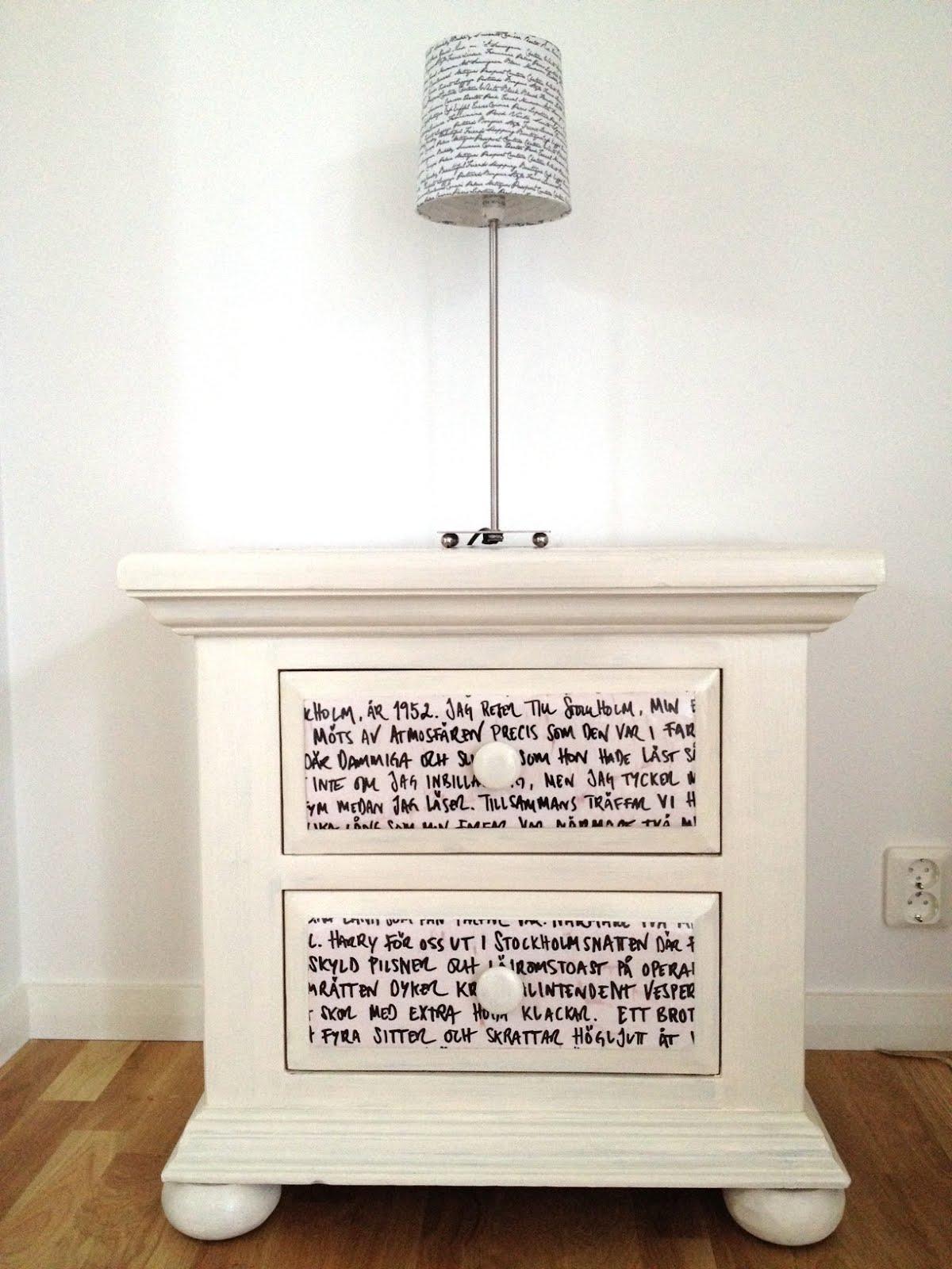 Naifandtastic Decoraci N Craft Hecho A Mano Restauracion  ~ Decorar Muebles Con Papel Pintado