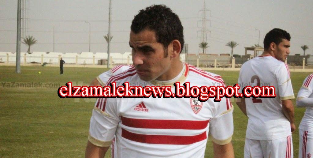 أحمد عيد عبدالملك صانع ألعاب الزمالك