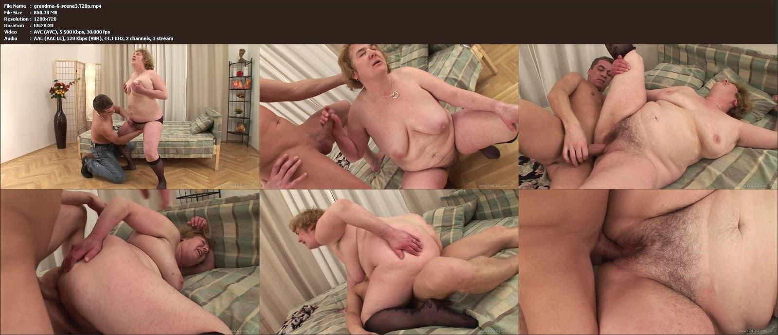 granny sexe le sexe chinois