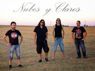 """Nubes y claros """"Balas"""" videoclip"""