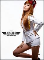 jessica, Biodata Foto Profil SNSD