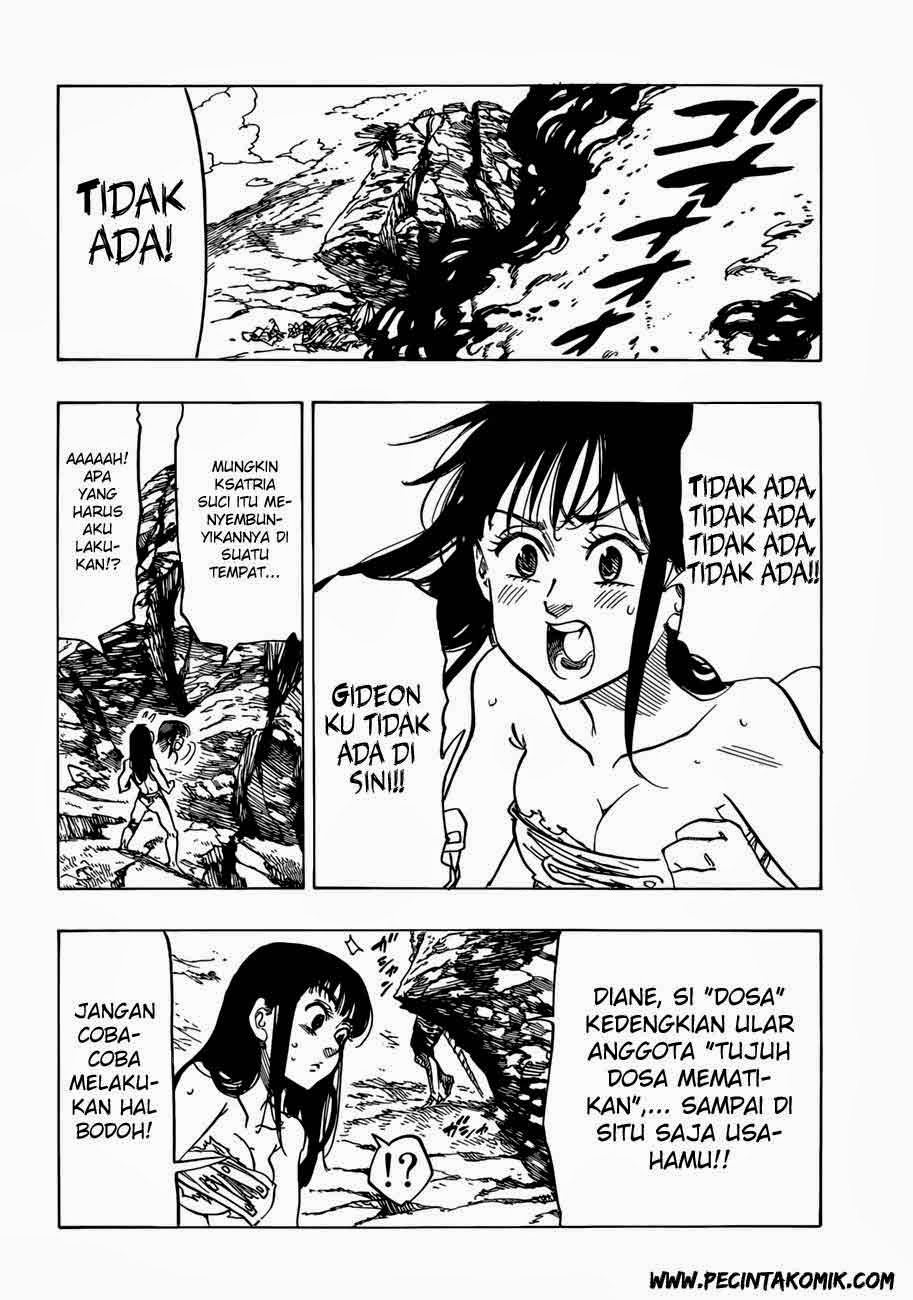 Komik nanatsu no taizai 043 - bahaya berjudi 44 Indonesia nanatsu no taizai 043 - bahaya berjudi Terbaru 4|Baca Manga Komik Indonesia