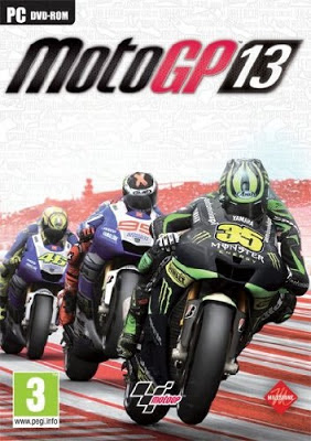 Download Game MotoGP13 Demo for PC