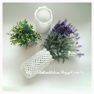 tığişi, crochet, diy, DIY, kendinyap, örgü, dekorasyon, ev dekorasyon