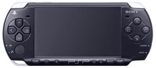 10 Game PSP Terbaik