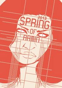 Spring of Armin 2013