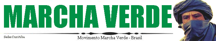 A Marcha Verde