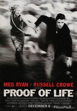 Bằng Chứng Sự Sống - Proof of Life