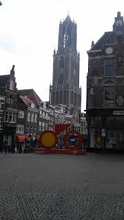 Utrecht Dom