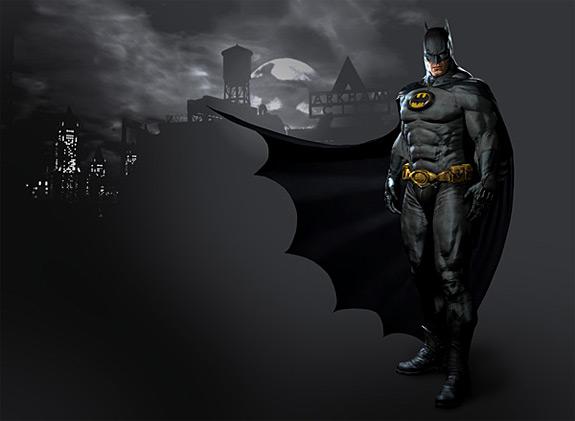 Batman arkham city batman inc skin swap code news 1