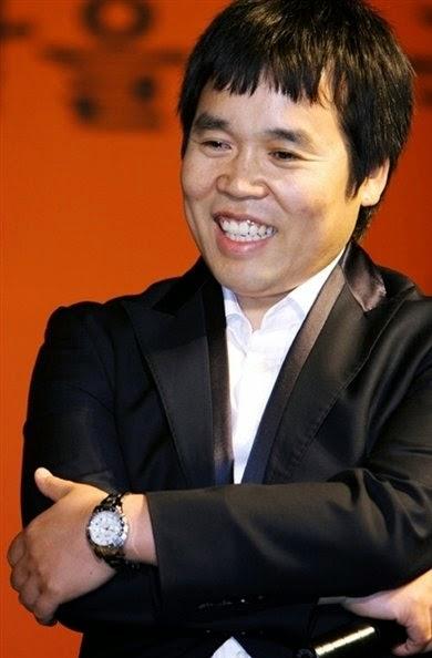 Jeong Eun Pyo