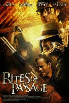 descargar Rites of Passage – DVDRIP LATINO