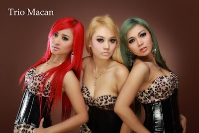 Top Dangdut Collection Trio Macan Terbaru 2016