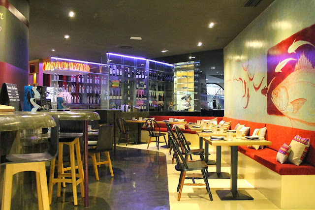 Descubre Madrid La Cevicuchería comida criolla peruana en Madrid Silvia Quiros