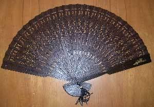 Bali Fan