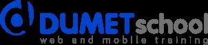 Dumet School Logo