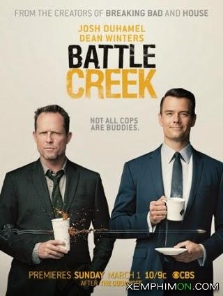 Phố Battle Creek Phần 1 Thuyết minh Lồng tiếng