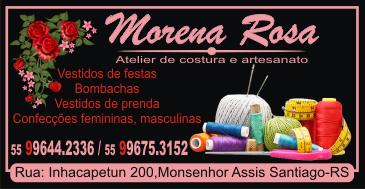 Atelier Morena Rosa