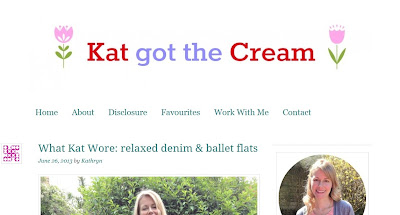 Kat Got The Cream