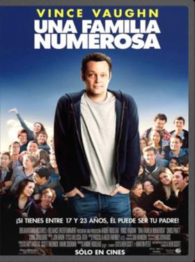 Una Familia Numerosa (2013) 1080p HD Español Latino ()