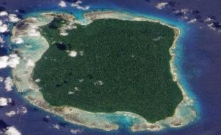 Kuzey Sentinel Adası