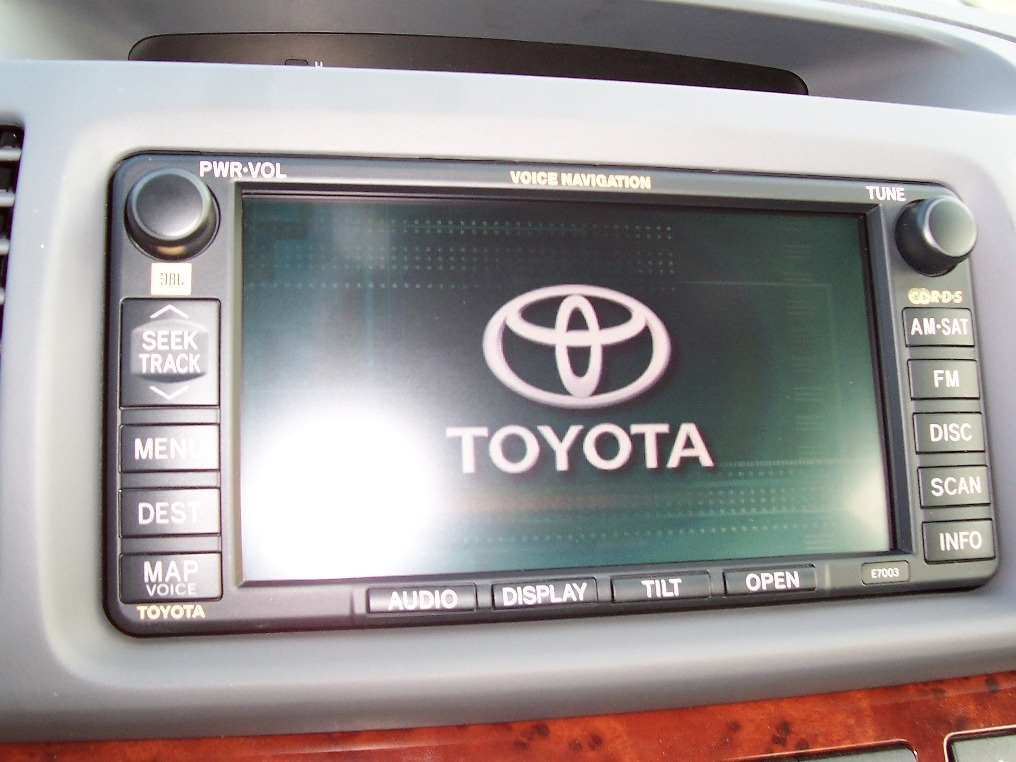 toyota gps navigation system quick reference guide free download rh vehiclepdf com toyota navigation manual 2010 toyota navigation system manual